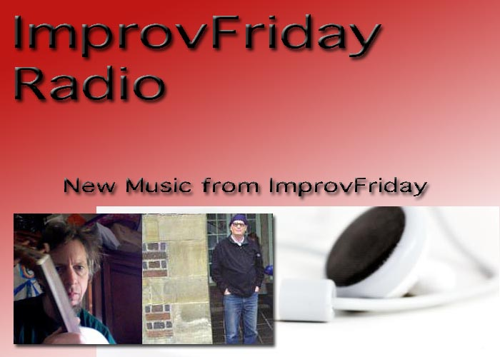 ImprovFriday Radio